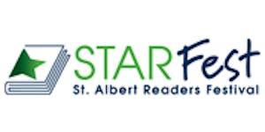 STARFest: St. Albert Readers' Festival