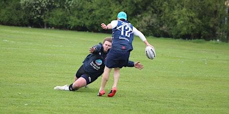 Ross Sutherland Rugby Senior & u18 preseason tickets