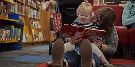 Coburg Library Storytime tickets