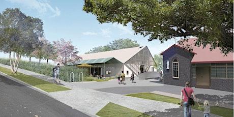Open Day for St Josephs SCECS Preschool in Rosebery tickets