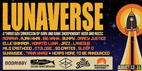 Lunaverse 2021 tickets