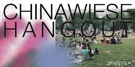 Chinawiese Hangout - Hillsong Zürich Tickets