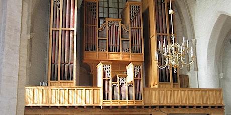 Orgelconcert met Leon van den Brand Tickets
