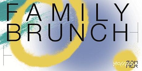 Family Brunch - Hillsong Zürich Tickets