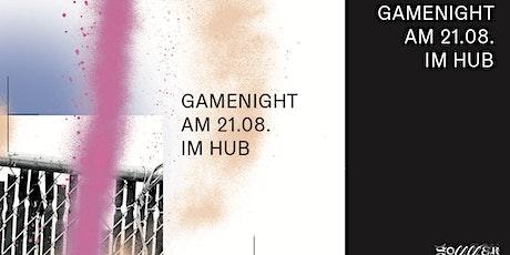 Game Night - Hillsong Zürich Tickets