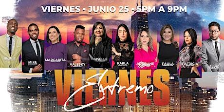VIERNES EXTREMO/ FES tickets