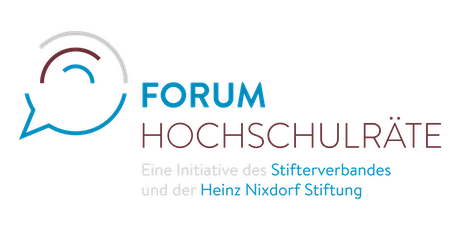 Forum Hochschulräte, Berlin Tickets