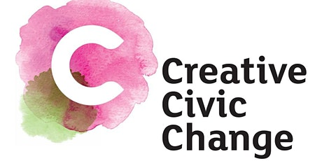 Creative Civic Change Peer Learning Event tickets