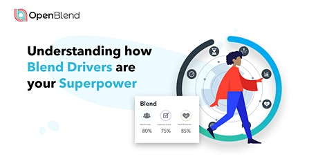 Getting the most from understanding how Blend drivers are your superpower! tickets