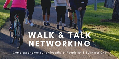 Adelaide Word Of Mouth - Walk & Talk Networking No.4 tickets
