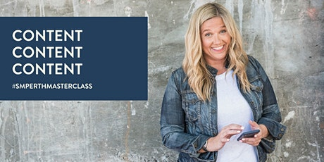 Content Marketing with Meg Coffey – Creation, Curation & Strategies tickets