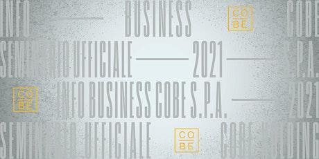 1° INFO BUSINESS  Utilitys - ARCORE biglietti
