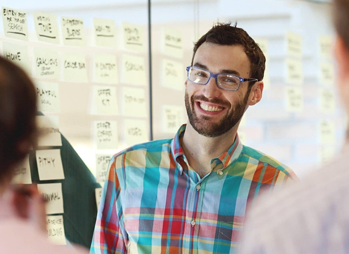 Official Design Sprint Masterclass with Jake Knapp image