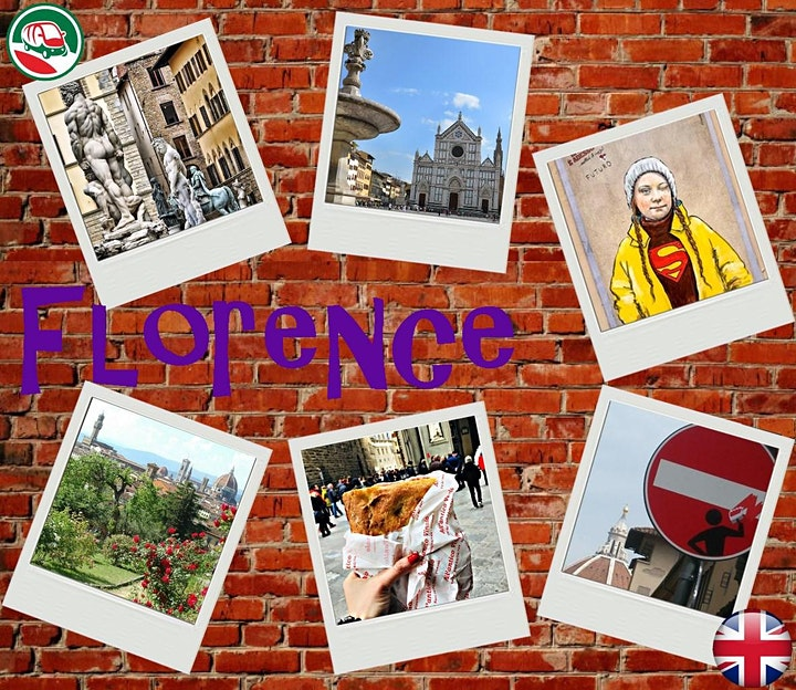 Immagine Walking Tour - Firenze