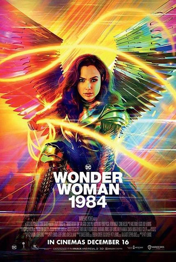LCI Screenings: Wonder Woman 1984 (12A) image