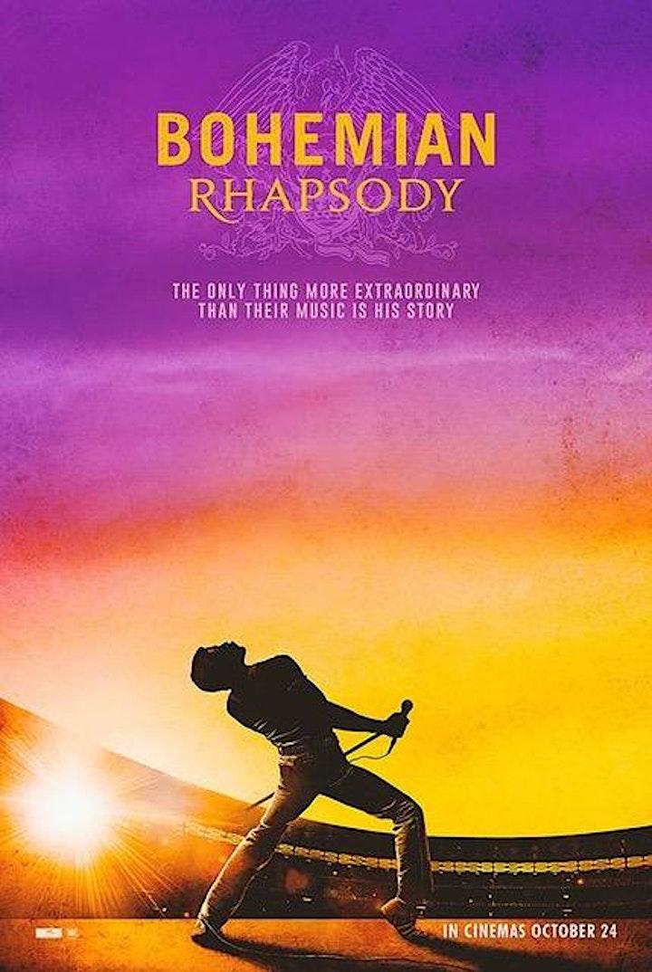 LCI Screenings: Bohemian Rhapsody (12A) image