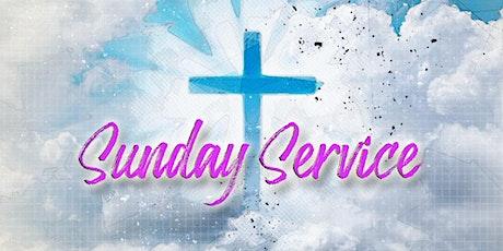 Sunday Morning Service at St Luke's - 5th September tickets