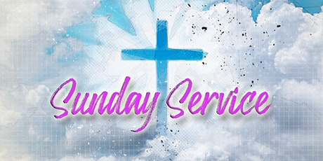 Sunday Morning Service at St Luke's - 22nd August tickets