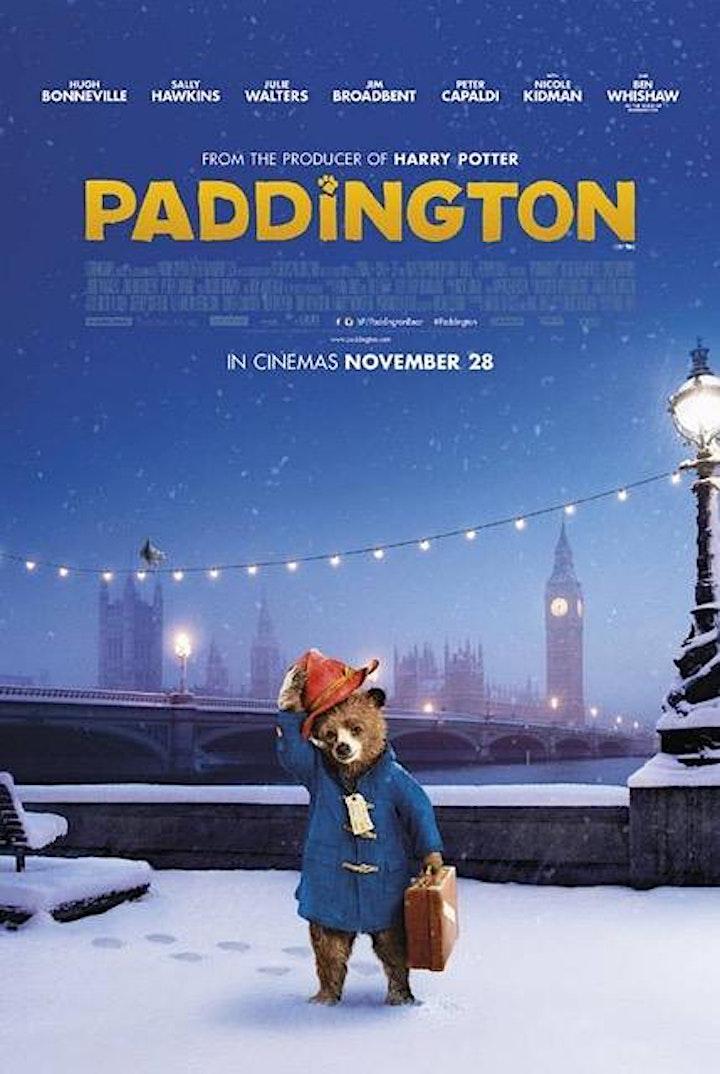 LCI Screenings:   Paddington (PG) image