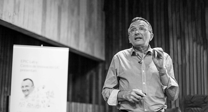 Invincible Company Masterclass with Alex Osterwalder and Yves Pigneur image