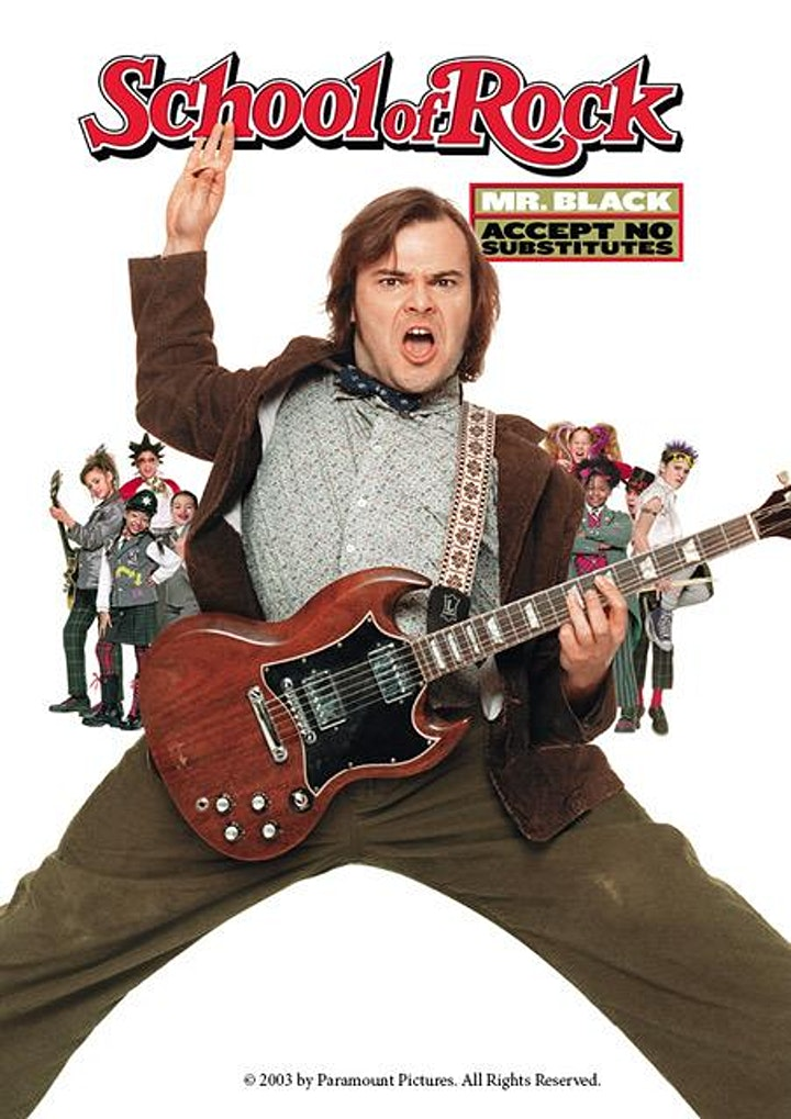 LCI Screenings: School of Rock image
