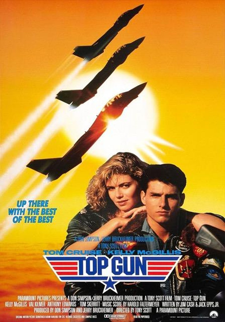 LCI Screenings: Top Gun (15) image