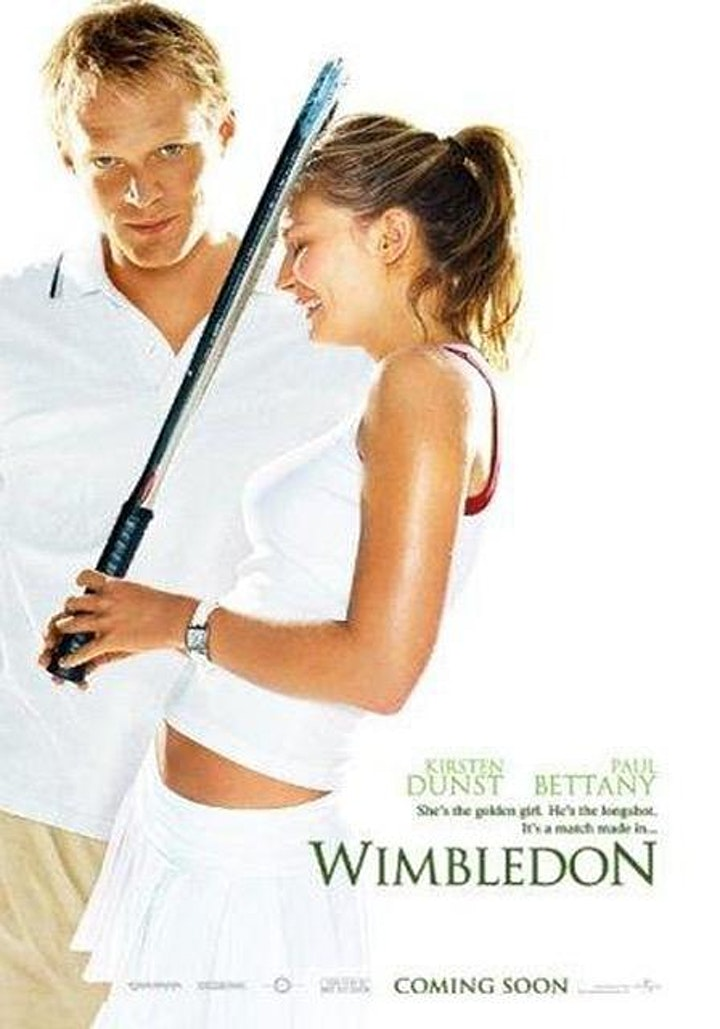 LCI Screenings: Wimbledon (12A) image