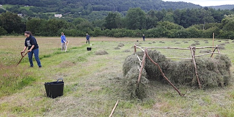Scything and Traditional Hay Making tickets