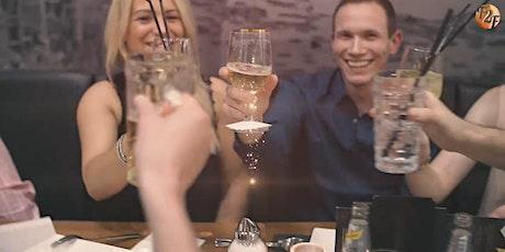 Face-to-Face-Dating Saarbrücken Tickets