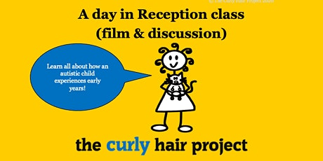 A Day in Reception Class animation + discussion (90 mins webinar with Lucy) tickets