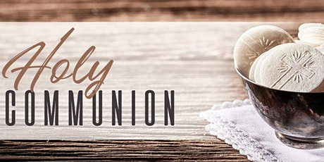 Sunday 9am Holy Communion at St John's 22nd August tickets