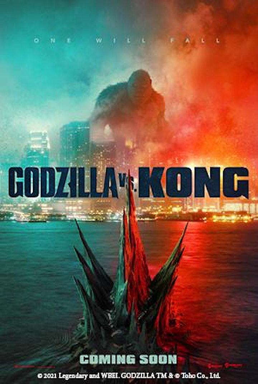 LCI Screenings:  Godzilla Vs Kong (12A) image