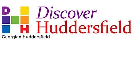 Georgian Huddersfield tickets