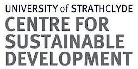 Sustainability Conversations: Kat Jones (Stop Climate Chaos Scotland) tickets