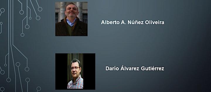 Imagen de Encuentro Impulso TIC: La Peritación Informática Hoy