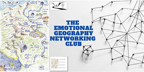 The Emotional Geography Networking Club tickets