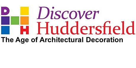 The Age of Architectural Decoration tickets