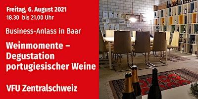 Business Anlass in Baar, Zentralschweiz, 6.08.2021