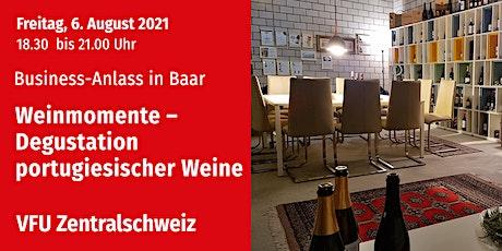 Business Anlass in Baar, Zentralschweiz, 6.08.2021 billets