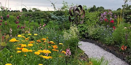 Kilmaurs Gardens - Charity Open Day tickets