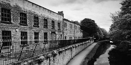 Armley Mills Leeds Ghost Hunt Paranormal Eye UK tickets