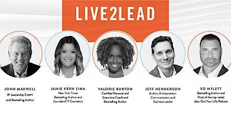 Live2Lead 2021 Champaign, IL tickets