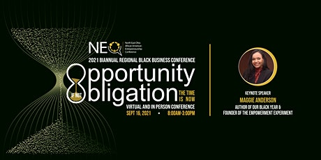 2021 Biannual Regional Black Business Conference tickets