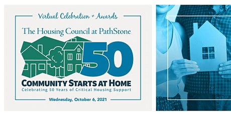 The Housing Council Virtual Celebration and Awards tickets