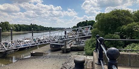 Footsteps of Mudlarks: Saturday, September 25th 2021, Chiswick Pier W4 2UG tickets