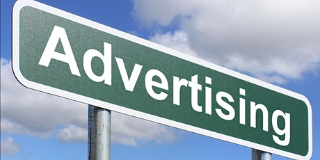Voice Over masterclass : Advertising copy auditions tickets