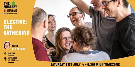 Online Improv Elective: The Gathering tickets