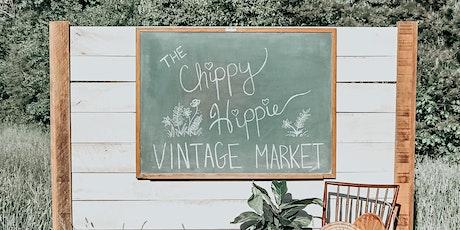 Chippy Hippie Vintage Market tickets