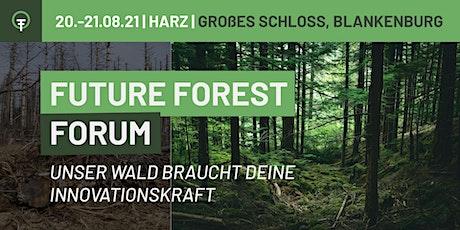Future Forest Forum Tickets
