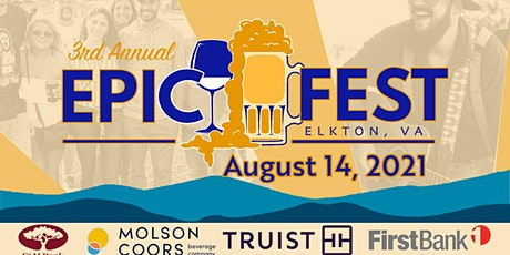 EPIC Fest Beer & Wine Festival tickets